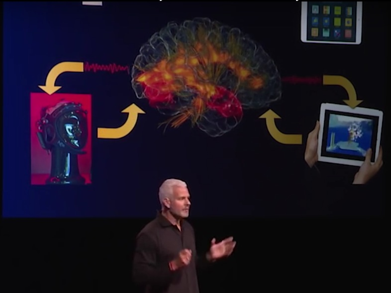 Adam Gazzaley TedX Sonoma 2015