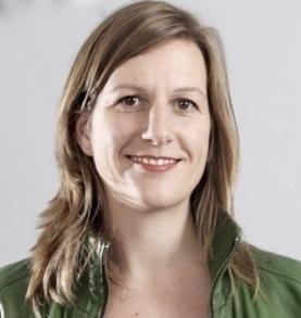 Kerstin Luedtke