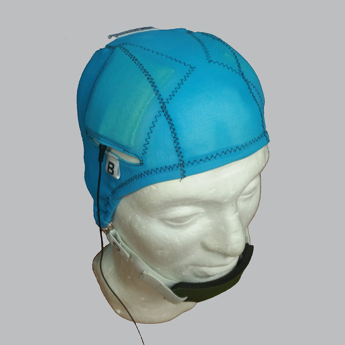 Transcranial Direct Current Stimulation Device Diy January