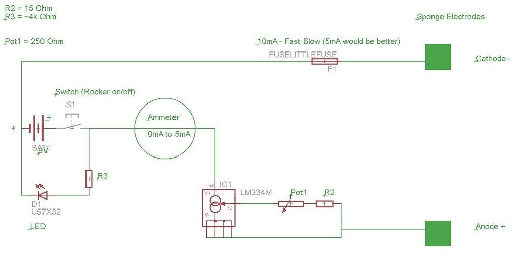 the open tdcs project diy tdcs rh diytdcs com Basic Electrical Wiring Diagrams Basic Wiring Light Fixture