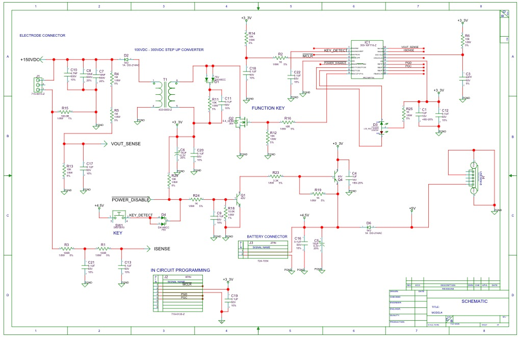 the open tdcs project diy tdcs rh diytdcs com House Wiring Diagrams Electric Light Wiring