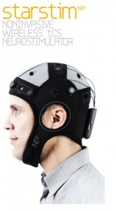 Neuroelectrics Starstim