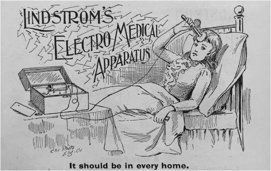 tdcslindstroms-electro-medical-apparatus